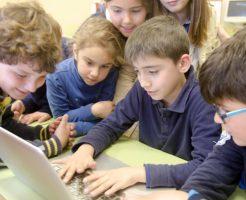 親子で学ぶ小学生向けプログラミング